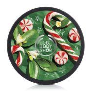 Peppermint Candy Cane Body Butter(Bodyshop)- 200ml